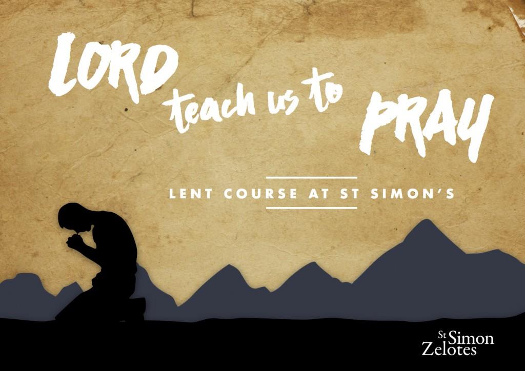 180220 Lent Course